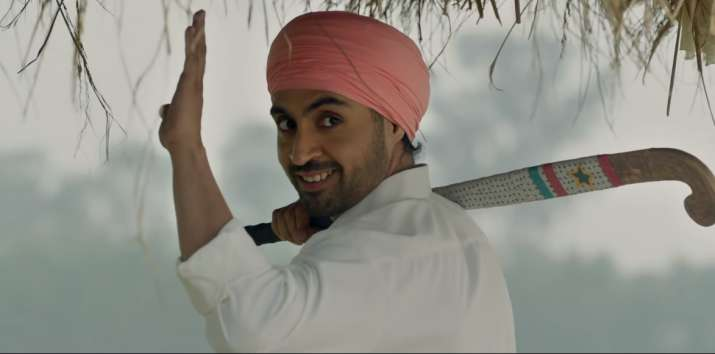 India Tv - Soorma Movie Review: Diljit Dosanjh in Shaad Ali film.