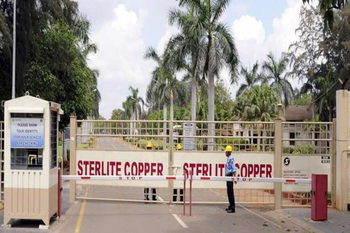 Madras HC refuses to allow reopening of Vedanta's Thoothukudi Sterlite Copper Plant