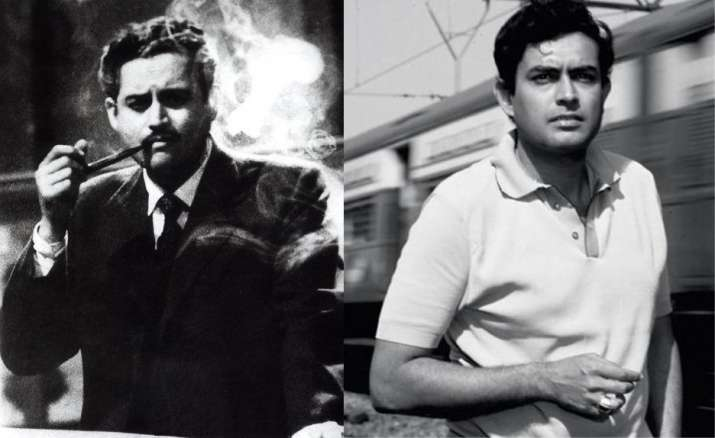 Remembering Hindi cinema legends Guru Dutt and Sanjeev