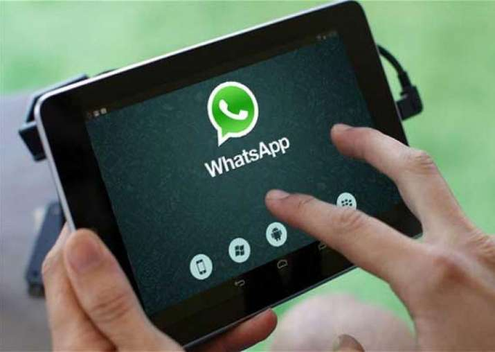 Govt asks WhatsApp to check spread of 'irresponsible,