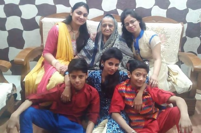 India Tv -  The relatives of the family members have demanded a CBI probe into the incident.