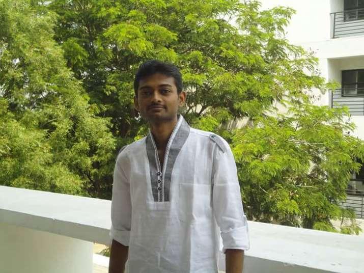 Sharath Koppu