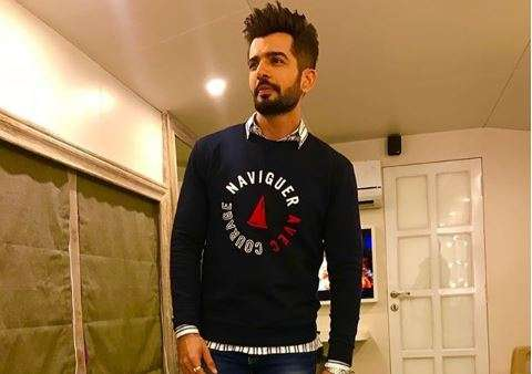 'It was a huge deal for me'. When debutant Jay Bhanushali stepped into Rajeev Khandelwal's shoes Wqe-1531358863