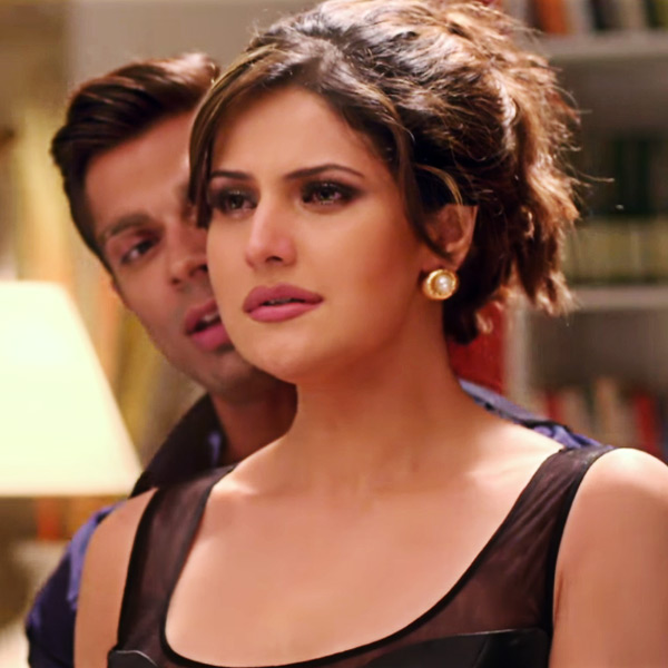 zarine khan indian