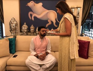 India Tv - Abhishek