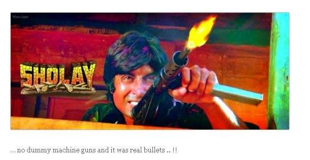 India Tv - 43 Years of Sholay