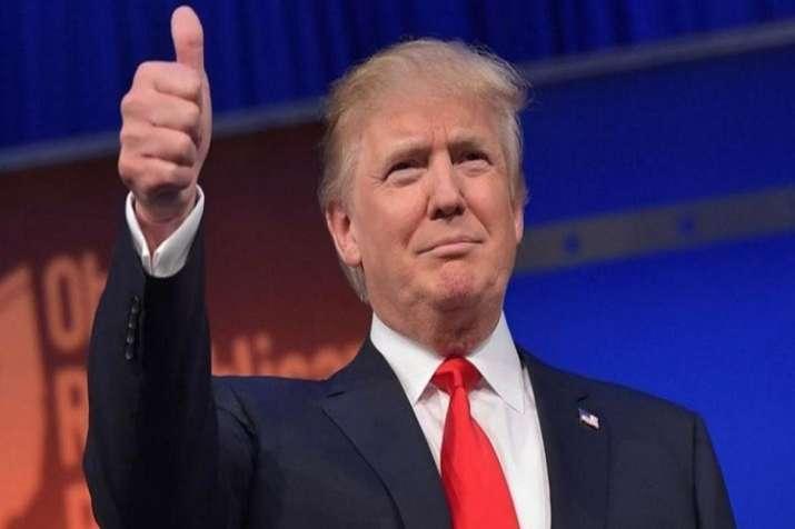 Trump nominates Indian-American law professor