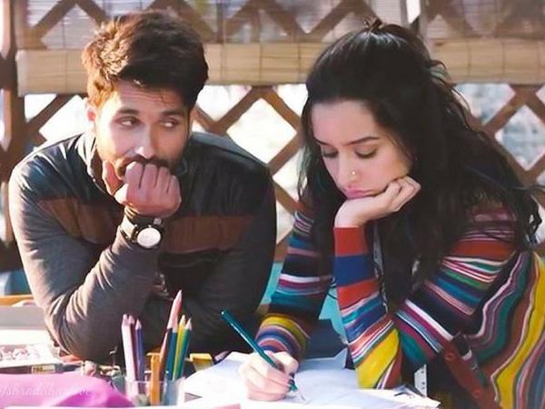 Batti Gul Meter Chalu: Dekhte Dekhte song becomes most