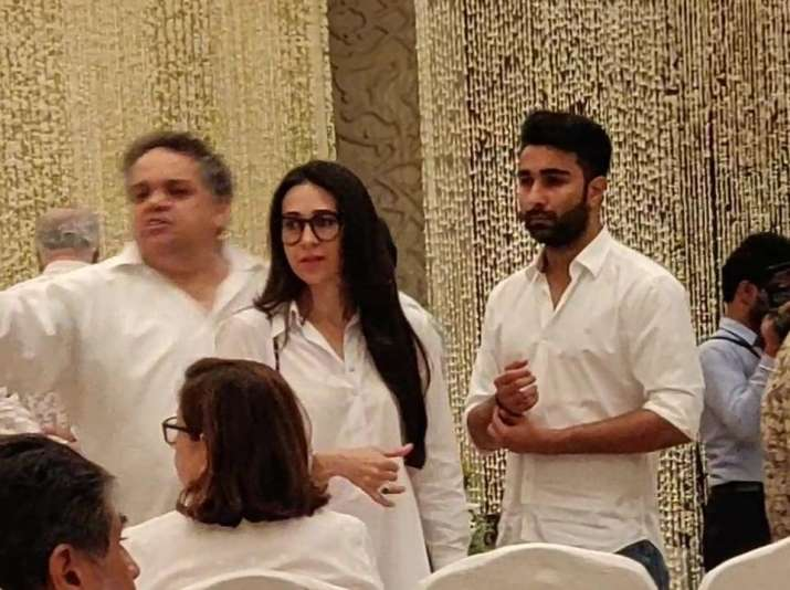 India Tv - Karisma Kapoor