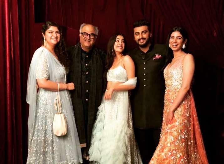 arjun kapoor for sisters on Raksha Bandhan 2018