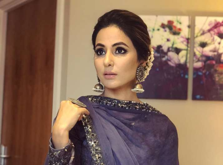 Do You Know How Much Hina Khan Is Getting For Kasautii Zindagii Kay