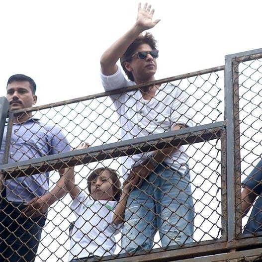 India Tv - Shah Rukh Khan
