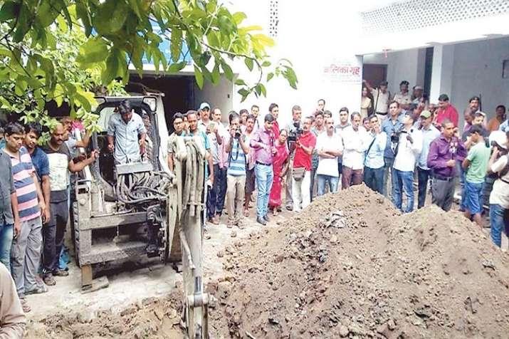 Bihar shelter homes to have cameras, mics