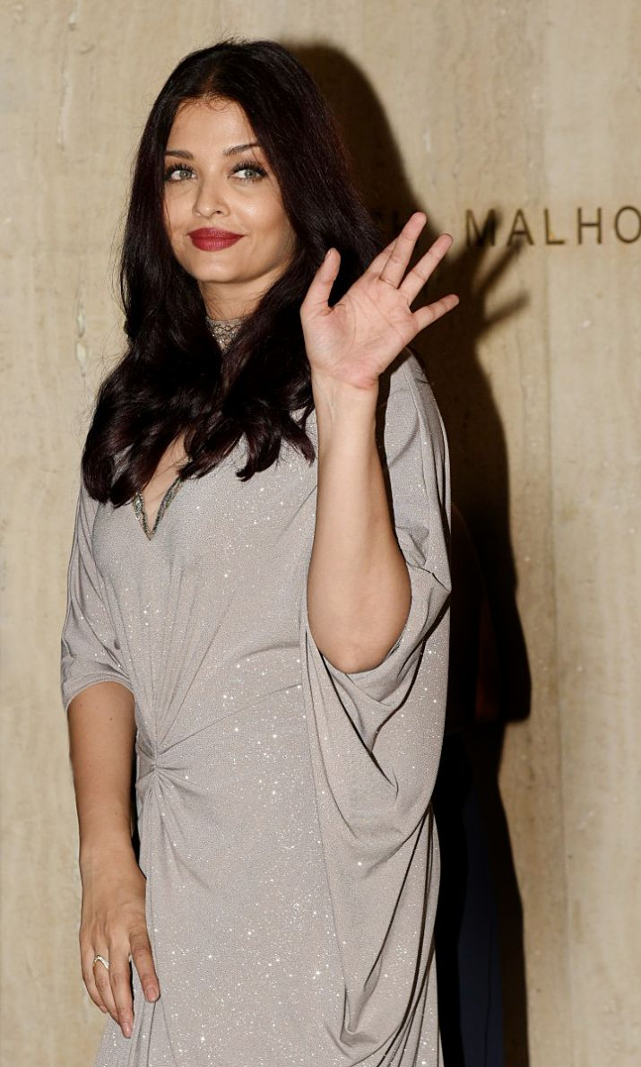 India Tv - Aishwarya Rai Bachchan was also in attendance among other Bollywood celebrities.