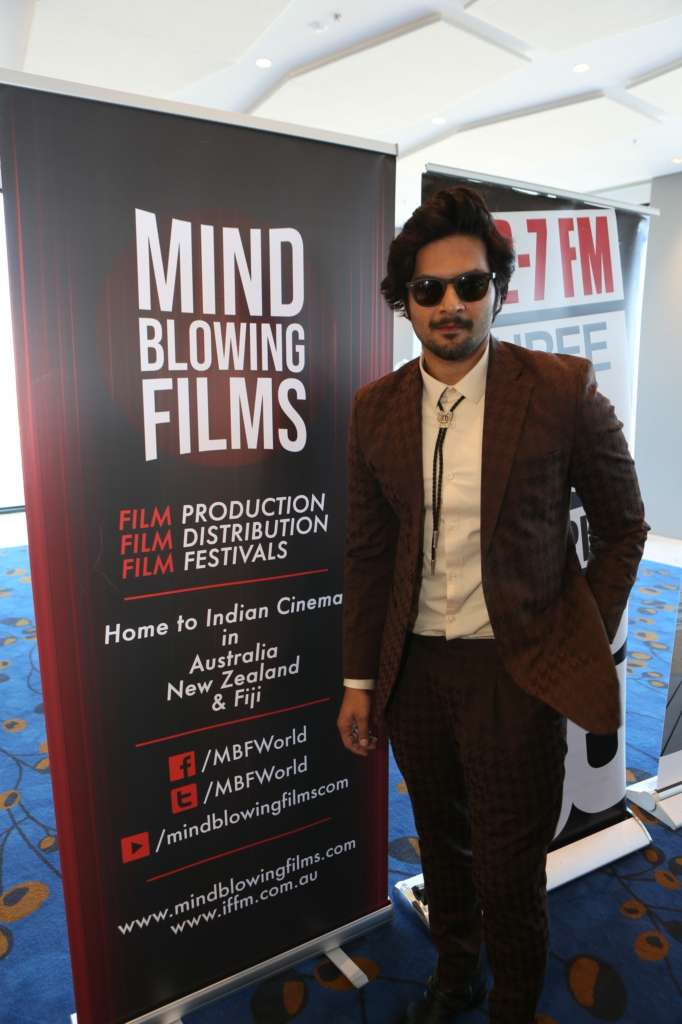 India Tv - Actor Ali Fazal