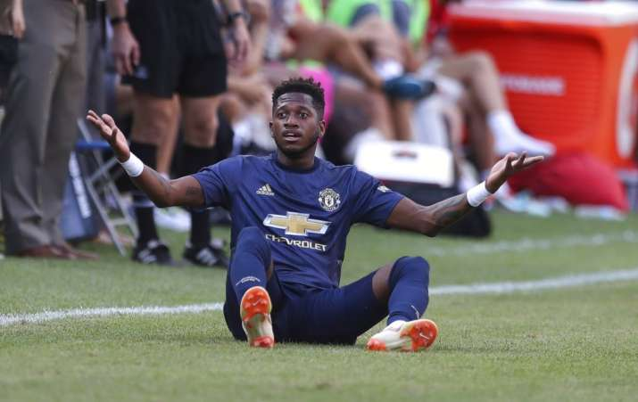 India Tv - Fred joined Manchester United from Shakhtar Donetsk
