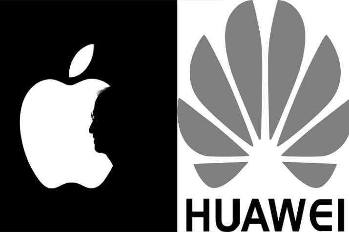 Apple, Huawei grow as global tablet market slips in Q2