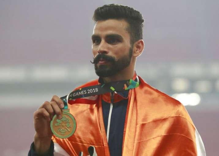 Asian Games 2018 Day 11 Swapna Barman Arpinder Singh