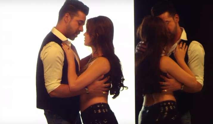 bandgi kalra puneesh sharma love music video