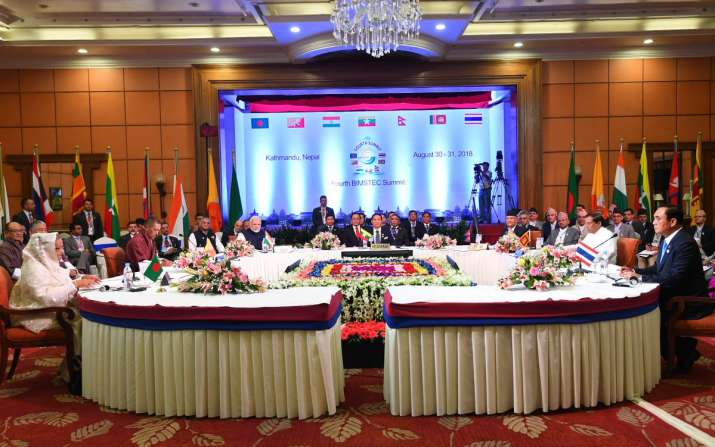 4th edition of BIMSTEC summit concludes