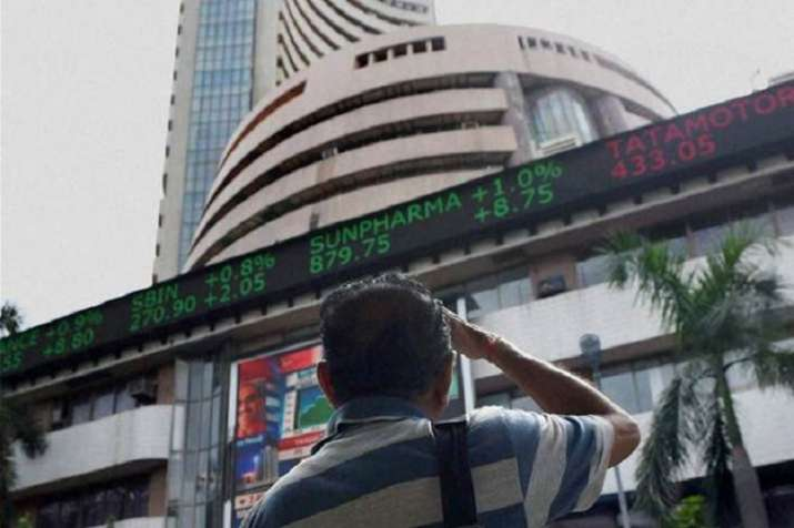 Profit booking, negative global cues subdue equity indices