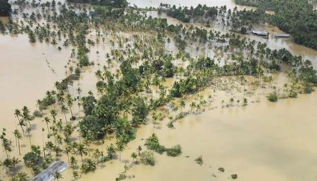 India Tv - Kerala floods