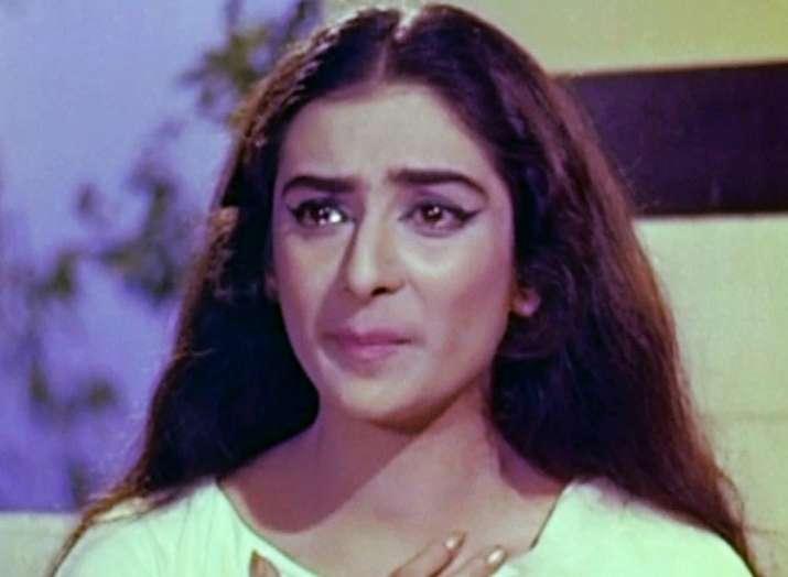 India Tv - Happy Birthday SairaBanu