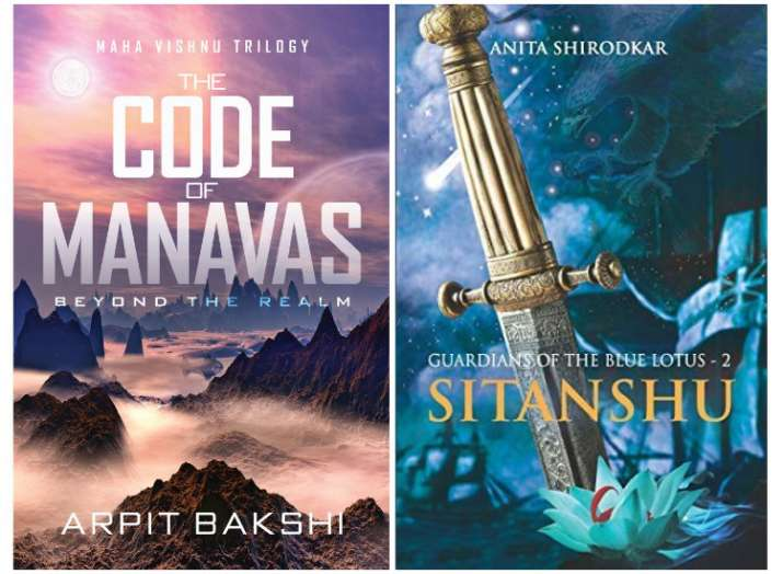 India Tv - Of Hindu gods, mythology, and spirituality, these are the books you should be reading