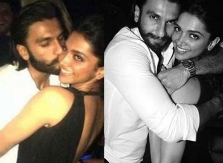 Ranveer Singh-Deepika Padukone Wedding date confirmed ...