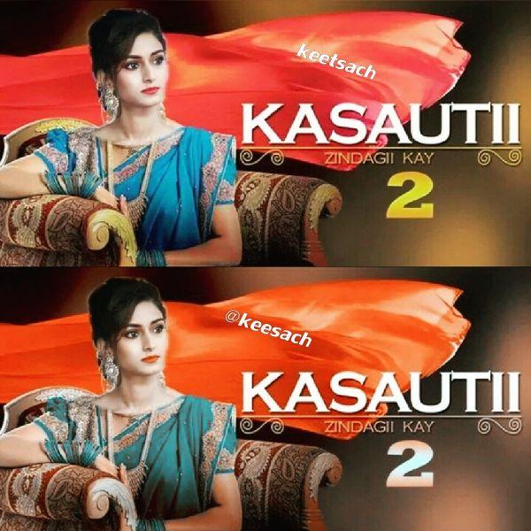 India Tv - Kasautii Zindagii Kay 2 memes