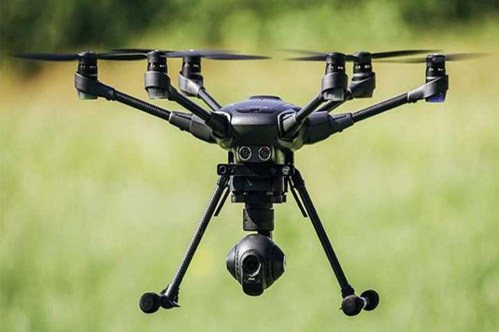 prix drone occasion