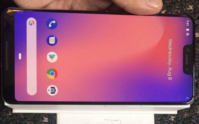 India Tv - Google Pixel 3 XL