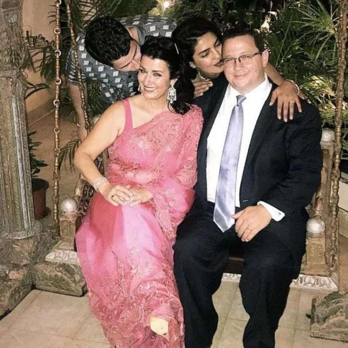 Priyanka Chopra Parents Profession - Deepika Padukone Age