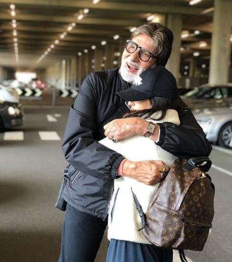 India Tv - Shweta Bachchan Nanda's Instagram picture