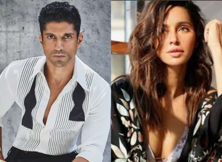 Farhan Akhtar wishes rumoured girlfriend Shibani Dandekar