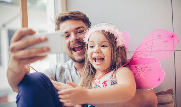 Image result for father daughter relations