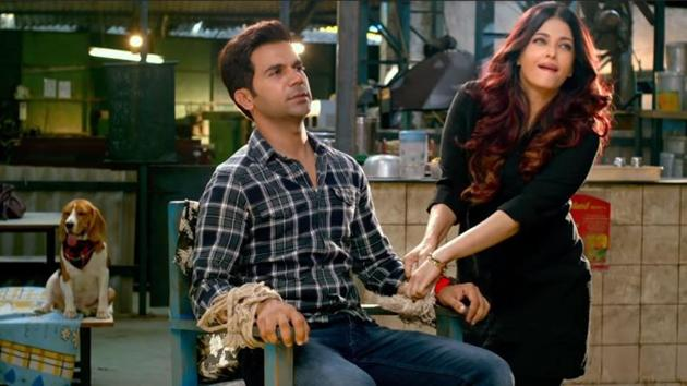India Tv - Fanney Khan Movie Review