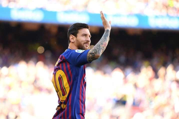 33d2cc4c9 La Liga 2018-19  From FC Barcelona to Valencia