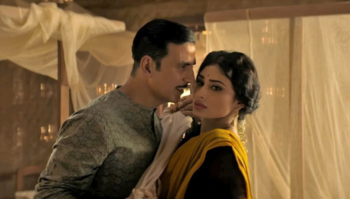 Gold Box Office Collection Day 7: Akshay Kumar taking his BO numbers on new levels