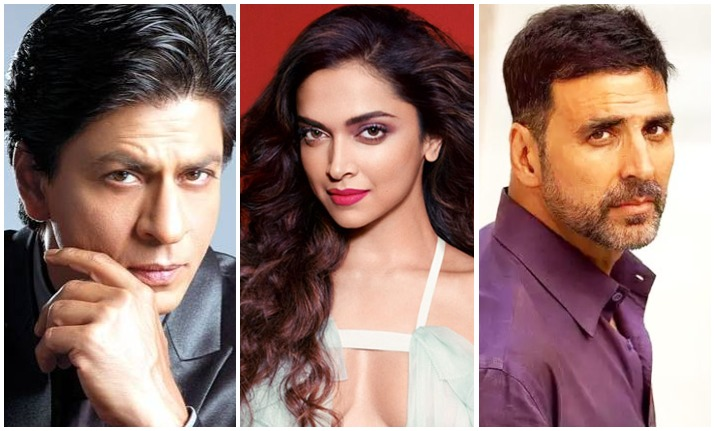 Bollywood's Top 10 highest paid actors of 2017-18