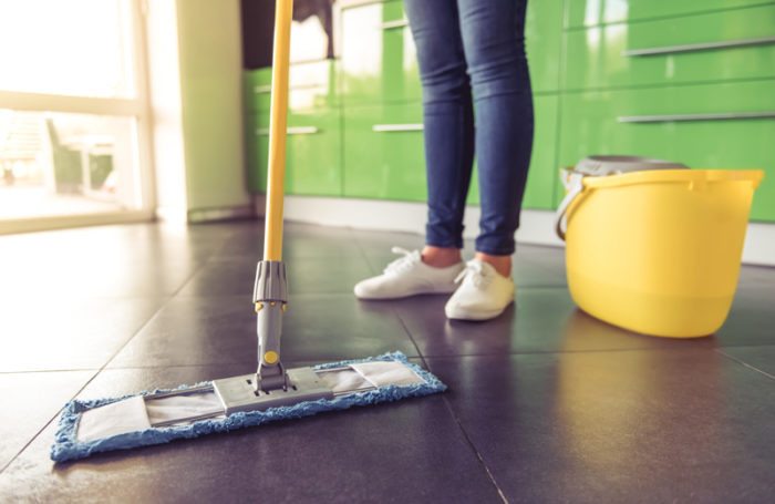 Healthy Lifestyle Tips | Turn-down these 5 myths around traditional home cleaning