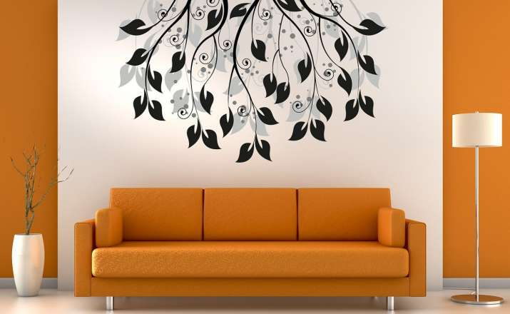 Latest Trend Paintings For Living Room Wall art is the new trend, 5 home decor tips for happy homes