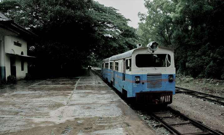 8 haunted railway stations in India that will scare you the most