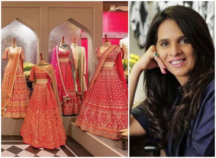 Indian designer, Anita Dongre says, fashion is no longer