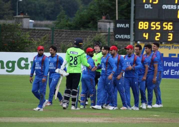 Ireland Vs Afghanistan: Live Cricket Score, Ireland Vs Afghanistan, 3rd T20I: IRE