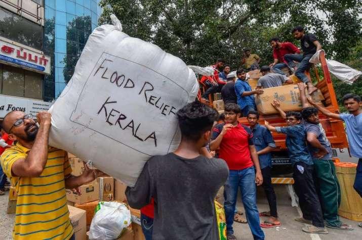 2 Kerala officials arrested for embezzling relief materials