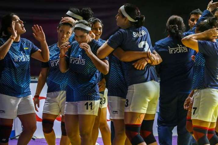 Asian Games 2018: India lose to Iran in Kabaddi Women's