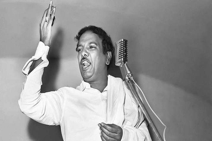 India Tv - At the age of 33, Karunanidhi entered the Tamil Nadu assembly winning the Kulithalai seat in the 1957 election.