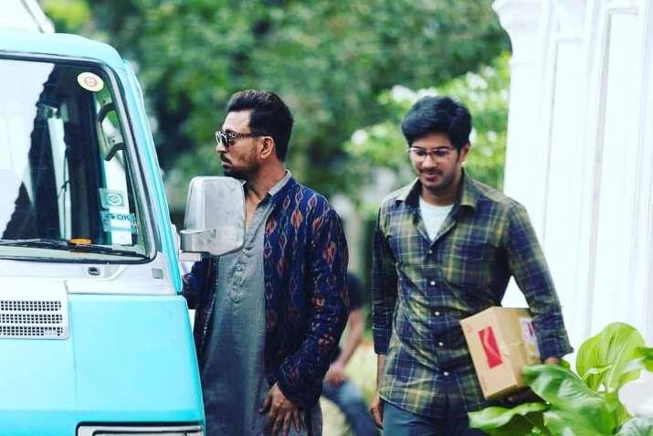 India Tv - Karwaan Movie Review