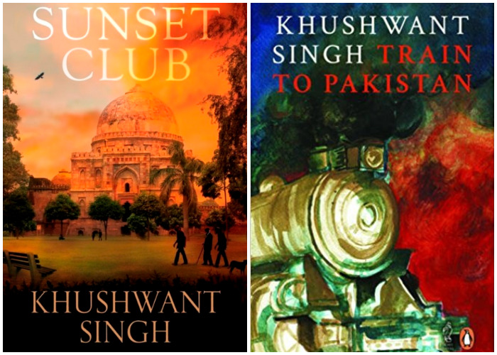 India Tv - Khushwant Singh's lyrical writing presented in a new book titled Punjab, Punjabis & Punjabiyat